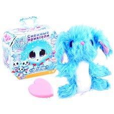 Pliušinis žaislas JOK Scruff PTP03245 Blue