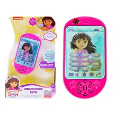 Telefonas JOK Smartphone Dora PTP02724