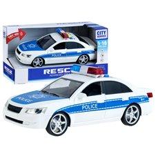 Policijos automobilis JOK Rescue PTP02118