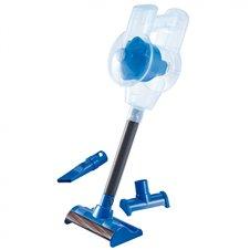 Žaislinis belaidis vertikalus dulkių siurblys ECOIFFIER Clean Home