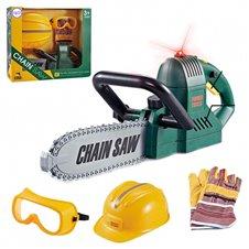 Grandininio pjūklo rinkinys WOOPIE Chain Saw