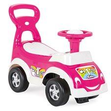Paspiriamasis automobilis WOOPIE My First Cute Car 3in1