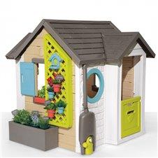 Sodo namelis SMOBY Garden House