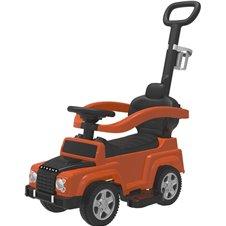 Paspiriamoji mašinėlė TM 635 Oranžinė