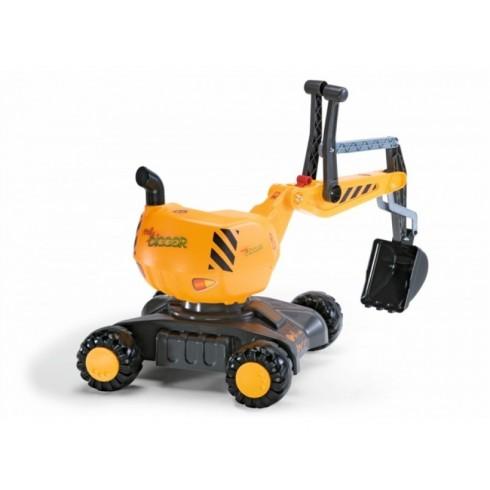 Ekskavatorius Rolly Toys Digger 421008