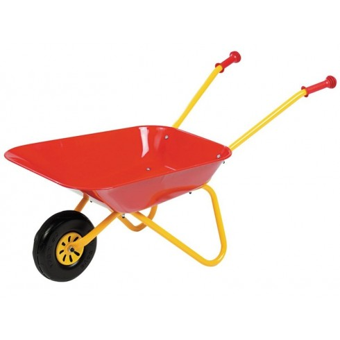 Тачка Rolly Toys 270804