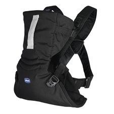 Nešioklė kūdikiams CHICCO Easyfit Black Night iki 9kg 075072