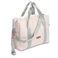 Krepšys vežimėliui SILLO Indiana Pink