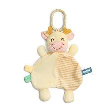 Minkštas žaislas SILLO MiniZoo Cow