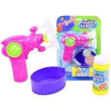 Muilo burbulų pistoletas JOK Happy Bubble PTP00361