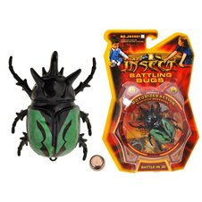 Mini robotas vabalas JOK Insect Battling Bugs PTP00890