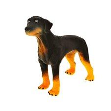 Gumowe zwierzątka PIES Figurka piesek PTP01469