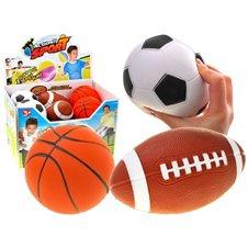 Minkštas kamuolys JOK Action Sport PTP01734