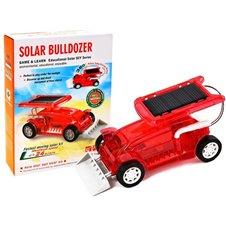 Buldozeris JOK su saulės kolektoriumi Solar Bulldozer PTP01845