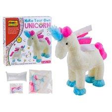 Rinkinys vienaragio gamybai JOK Make Your Own Unicorn PTP02322