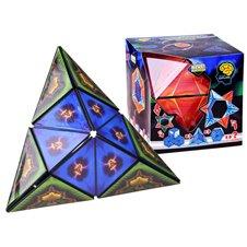 Asimetriškas galvosūkis JOK Cube PTP00328