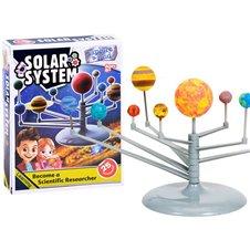 Kūrybinis rinkinys JOK Saulės Sistema PTP02918