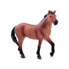 Konik figurka ręcznie malowana zwierzęta PTP03392