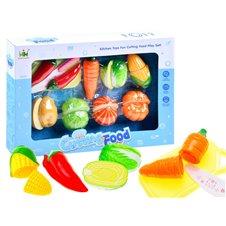 Daržovės pjaustymui JOK Cutting Food PTP01725 B