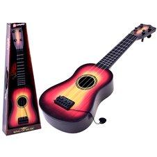 Gitara JOK metalinės stygos + plunksna PTP00095