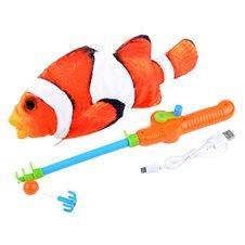 Žvejo rinkinys JOK Klounas PTP03268 C