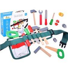 Mediniai įrankiai JOK  mažajam meistrui PTP03719