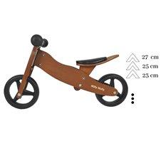 Balansinis dviratis M&M Jake 2in1 Classic Mint