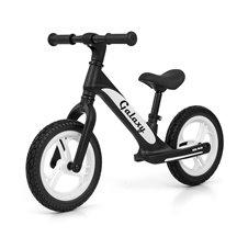Balansinis dviratis M&M Galaxy Black