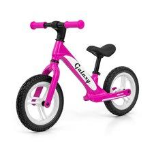 Balansinis dviratis M&M Galaxy Pink