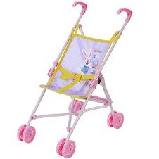Lėlių vežimėlis BABY BORN Bunny