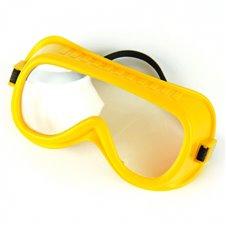 Žaisliniai apsauginiai akiniai KLEIN BOSCH Yellow