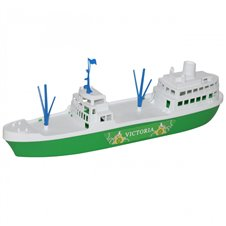 Kruizinis laivas maudynėms POLESIE Victoria
