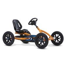Gokartas BERG Buddy B-Orange New Model