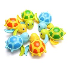Žaislas maudynėms JK Vėžlys PTP01189