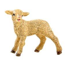 Naminių gyvūnų figūrėlė JK Pig Goat Lamb PTP03384