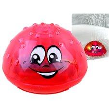 Plaukiojantis kamuolys - fontanas JK PTP03879 Red