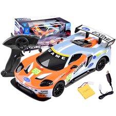 Sportinis automobilis JK su nuotoliniu valdymu RC0571