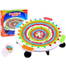 Loginis žaidimas JK Circle Ball game GR0511