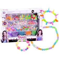 Karoliukų rinkinys JK Beads PTP03984