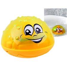 Plaukiojantis kamuolys - fontanas JK PTP03879 Yellow