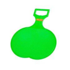 Čiuožynė Eko Žaislas Fast Apple Green