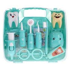 Dantisto rinkinys MEGACREATIVE Be A Dentist 438144