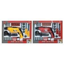 Įrankių rinkinys MEGACREATIVE Tool Play Set 439027