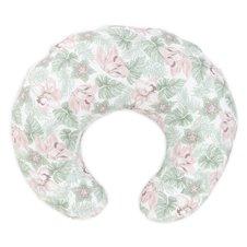 Maitinimo pagalvė MAMO-TATO ROGAL Gėlės lapuose
