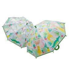 Magiškas skėtis F&R Džiunglės