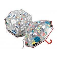 Magiškas skėtis F&R Statybos