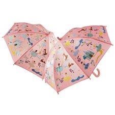 Magiškas skėtis F&R Užburtoji