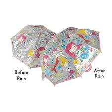 Magiškas skėtis F&R Undinėlė
