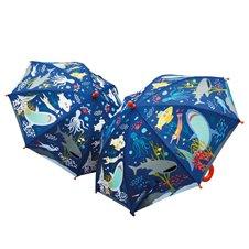 Magiškas skėtis F&R Jūra