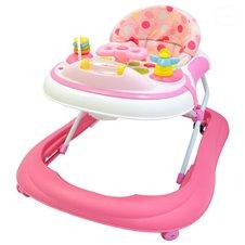 Vaikštynė Euro Vaikas w1118na2 Pink